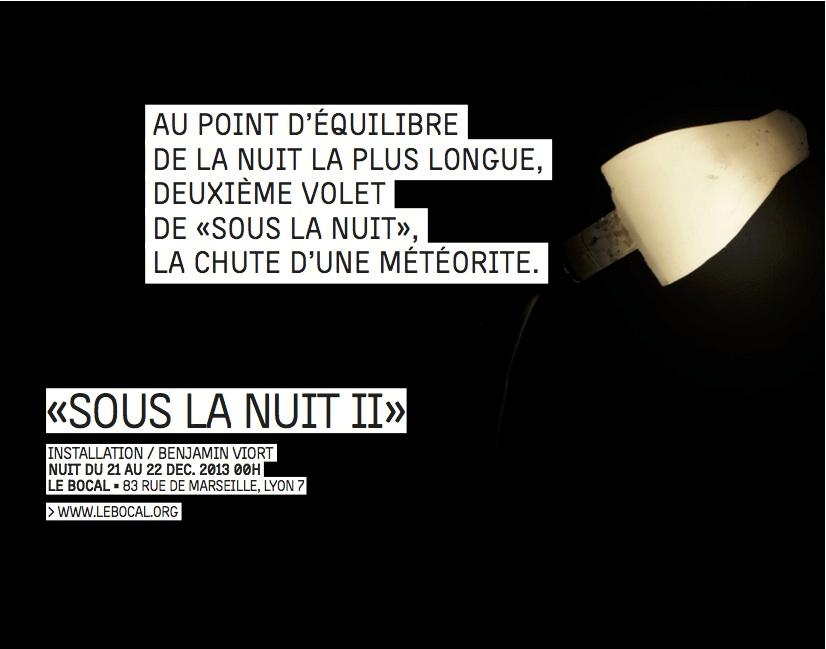 2013-12_Fly_Sous La Nuit_II